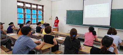 Phụ huynh cùng trường học thông minh 789.vn